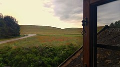 A room with a view (catha.li) Tags: window view meadow summer lgg4 soe naturewatcher