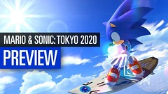 Mario & Sonic bei den Olympischen Spielen: Tokyo 2020 | PREVIEW | Auf der E3 angespielt (Video Unit) Tags: mario sonic bei den olympischen spielen tokyo 2020 | preview auf der e3 angespielt