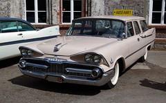 1959 Dodge Sierra Station Wagon (Toytone) Tags: 1959 dodge sierra station wagon mopar v8