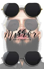 MIRROR - Bran Glasses (mirrorstore) Tags: glasses jewelry jewel mesh avatar eyes face head sunglasses aviator metal rayban gold carrera eyewear store quality best fashion cool metals texture lenses oppacity transparency tmd new release design slaccesories sl secondlife second life 2ndlife releases accesories round slfashionwear slglasses shades slshades secondlifeshades
