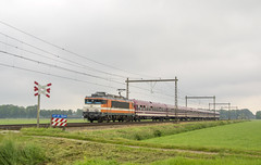 Teuge 20190615 Müller-Tanzzug (NS441) Tags: