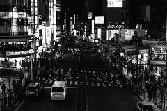 picture 0078 (Logicpierrot_) Tags: filmphotography landscape streetphotography cityscape nightphotography snapshot blackandwhite monochrome streetmobs noiretblanc 35mm urban tokyo