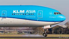 KLM B777 (Ramon Kok) Tags: 777 777300er 77w ams avgeek avporn aircraft airline airlines airplane airport airways amsterdam amsterdamairportschiphol aviation blue boeing boeing777 boeing777300er eham holland kl klm koninklijkeluchtvaartmaatschappij phbvb royaldutchairlines schiphol schipholairport thenetherlands vijfhuizen noordholland nederland