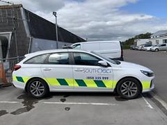 South Doc - Emergency Doctor - Hyundai Fast Response Car (firehouse.ie) Tags: sos emergencydoctor rrv frc ireland kerry hyundai cars car doctor's doctor ambulances ambulance southdoc
