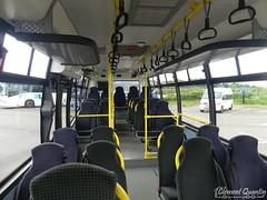 BMC Probus - 1006 - SPL TRANS LANDES (Clément Quantin) Tags: bus autobus urbain ligne car autocar bmc probus 215scb probus215scb 1006 av237gn spl trans landes translandes spltranslandes réseau couralin dax granddax communautédagglomération dépôt saintvincentdepaul