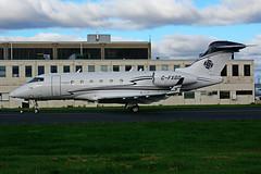 C-FXGO (Chartright Air) (Steelhead 2010) Tags: chartrightair bombardier bd100 challenger300 bizjet creg cfxgo