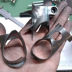 Braze them, don't smoke them #lugsnotdrugs #ccycles #steelisreal #framebuilding