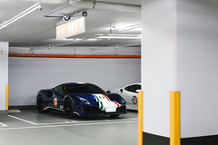 Exclusively for Piloti Ferrari (brian86215) Tags: ferrari 488 pista piloti
