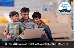 Plan a movie date with dad this father's day with these iconic movies (Miraj Group) Tags: bestdadmovies fathersonmovies moviestowatchwithdad father'sday2019 bestfilmaboutfathers bestfather'sdaymovies happyfather'sday