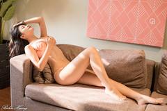 DSC_9725 (Robin Huang 35) Tags: underwear 01 辦公室 femi 中華民國 臺北市 中山區 內衣 林珈伊 portrait girl lady nikon 人像 d850 旅拍