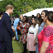 Commonwealth 70th Anniversary Garden Party