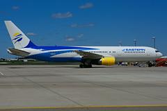 N703KW (Eastern Airlines) (Steelhead 2010) Tags: easternairlines boeing b767 b767300er yyz nreg n703kw