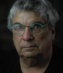 Portræt af en ukendt fotograf (mgfoto2011) Tags: hasselblad500elx phaseoneh20 digitalback portrait portræt zeisstsonnar150mmf4