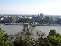 Budapest (tobigraf1987) Tags: budapest hungary ungarn brücke bridge donau danube