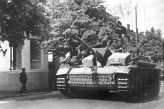 "StuG III • <a style=""font-size:0.8em;"" href=""http://www.flickr.com/photos/81723459@N04/48066585853/"" target=""_blank"">View on Flickr</a>"
