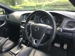 Volvo V40 R-Design Pro D3 (auto) (VAGDave) Tags: volvo v40 rdesign pro d3 auto