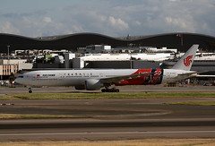 B-2047 (ianossy) Tags: boeing 77739ler b77w lhr heathrow airchina ca b2047
