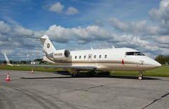 N604BB Challenger CL604 (corrydave) Tags: 5582 cl60 cl604 biz shannon n604bb challenger