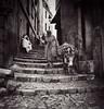 Casbah d'Alger dans les années 1920-1930 - collection Reynald ARTAUD (Reynald ARTAUD) Tags: 1920 1930 algérie alger casbah années 20 30 collection reynald artaud