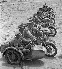 """Captured German BMW R75 • <a style=""""font-size:0.8em;"""" href=""""http://www.flickr.com/photos/81723459@N04/48066717032/"""" target=""""_blank"""">View on Flickr</a>"""