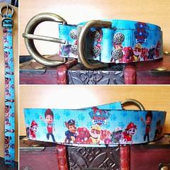 60003023_2166240296806160_6224477711595732992_o_2166240293472827 (ToutEnBronze) Tags: chien chat collier québec handmade collar dog cat