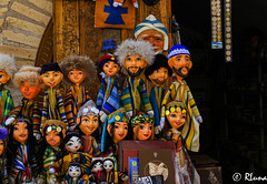 KHIVA (RLuna (Instagram @rluna1982)) Tags: uzbekistan rutadelaseda samarcanda samarkanda viaje asia vacaciones travel canon photo mezquita musulman muslim ramadan khiva jiva tamerlan rluna rluna1982 marioneta muñeco doll puppet