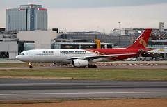 B-1072 (ianossy) Tags: b1072 lhr heathrow airbus a330343 a333 shenzhenairlines csz