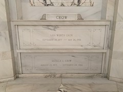 Founders Room Woodlawn Park North Mausoleum (Phillip Pessar) Tags: park cemetery miami north caballero woodlawn rivero mausoleum room founders co worth lon crow mortgage