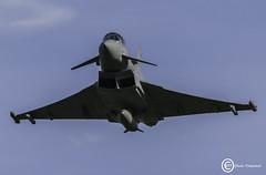 Eurofighter ZK352 (udaloy) Tags: eurofighter typhoon raf royalairforce britishmilitary charliekirkpatrick uk pik prestwickairport prestwick plane jetaircraft glasgowprestwickairport scotland ayrshire aircraft airplane aviation aeroplane aeronautical armedforces