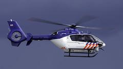 Eurocopter EC-135P-2 PH-PXA Korps Landelijke Politie Diensten (WvB Photography - The Sky Is The Limit) Tags: pentax weslyvb weslyvanbatenburg airplane aviation airport air ehvk volkel luchtmachtdagen 2019 airshow avgeek avporn k3 pentaxk3 sigma150500oshsm eurocopter ec135p2 phpxa korps landelijke politie diensten