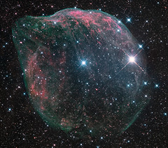 Sh 308 (sparxastronomy) Tags: space galaxy nebula stars