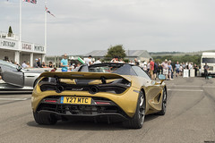 Supercar Sunday (Photocutout) Tags: mclaren 720s photocutout worldcars cars supercars sportscars audi r8 v10