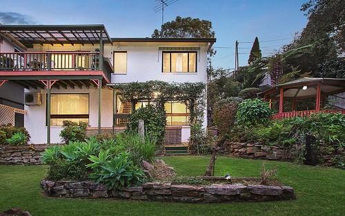 33 Malvina Street, Ryde NSW 2112