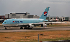 HL7619 (ianossy) Tags: airbus a380861 a388 koreanairlines hl7619 lhr egll