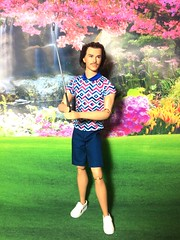 (Bubblegum18) Tags: barbie ken golf fashionista mattel