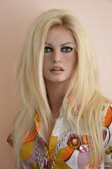 NEW 2019 Brigitte Bardot lifesize silicone sculpture (Terry Minella) Tags: bb brigittebardot silicone figure lifesize lifelike sexy blonde celebrity famous statue photo portrait 60s sculpture humanhair remyhair