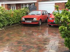 Vauxhall Astra Mk1 1.3 L Estate (VAGDave) Tags: vauxhall astra mk1 13 l estate 1983