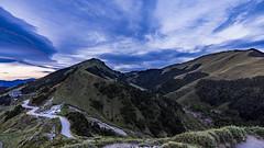 合歡山日出 - Sunrise of Hehuan Mountain (一 B_A_C 一) Tags: hehuanmountain 合歡山 taiwan sony a73 a7iii a7m3 a7 台灣 外拍 旅拍 travel 南投 nantou