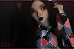 Elsa 02 (Hitsugi-Lou) Tags: fairylandchloe fairyland minifee chloe bjddoll bjd dolls doll