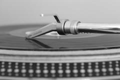 RECORD DECK (maria.connelly) Tags: smile on saturday music in bw smileonsaturday musicinbw