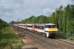 d37741 (15c.co.uk) Tags: class91 91119 intercity wlewynnorth ecml lner 1d05