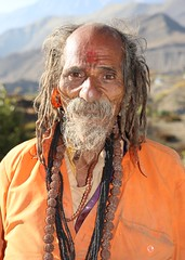 Nepal 🇳🇵 . (wildirishman37) Tags: wildirishman37 sadhus nepal annapurna
