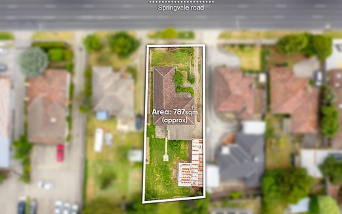379 Springvale Road, Forest Hill Vic 3131