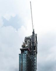 Laviq (songpon.suradete) Tags: architecture skyscraper skyline sky bangkok thailand