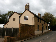Photo of Chequers, Little Gransden