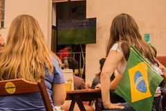 BRAxJAM (gabinogu) Tags: bahia brazil brasil photography photojournalism brajam fifa fifawwc street streetphotography jamaica futebol soccer womensworldcup selecaobrasileira