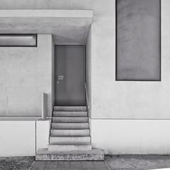 Haus Gropius | Dessau | 2019 (gordongross) Tags: dessau bauhaus bauhaus100 weissekiste gropius meisterhaeuser