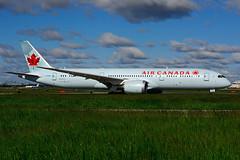 C-FRSE (Air Canada) (Steelhead 2010) Tags: yyz creg cfrsa aircanada boeing b787 b7879