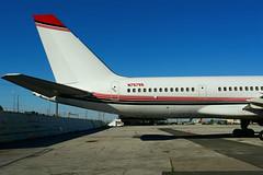N757SS (Southwest Sportsjet - Paradigm Air) (Steelhead 2010) Tags: southwestsportsjet paradigmair boeing b757 b757200 yyz nreg n757ss