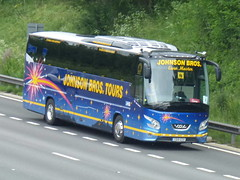 YD19GSV (47604) Tags: yd19gsv johnson bros vdl bus coach